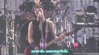 Download Video {Thaisub+karaoke} CNBLUE  You've Fallen for Me MP3 3GP MP4