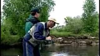 Диалоги на рыбалке - Щука на кружки