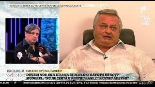 """Omul de încredere al Ilenei Ciuculete: """"Cornel Galeș nu și-a mai văzut fata de când avea 3 ani"""
