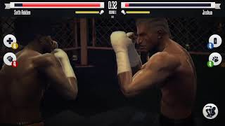 Real Boxing – Fighting Game   TRAILER Android Gameplay HD
