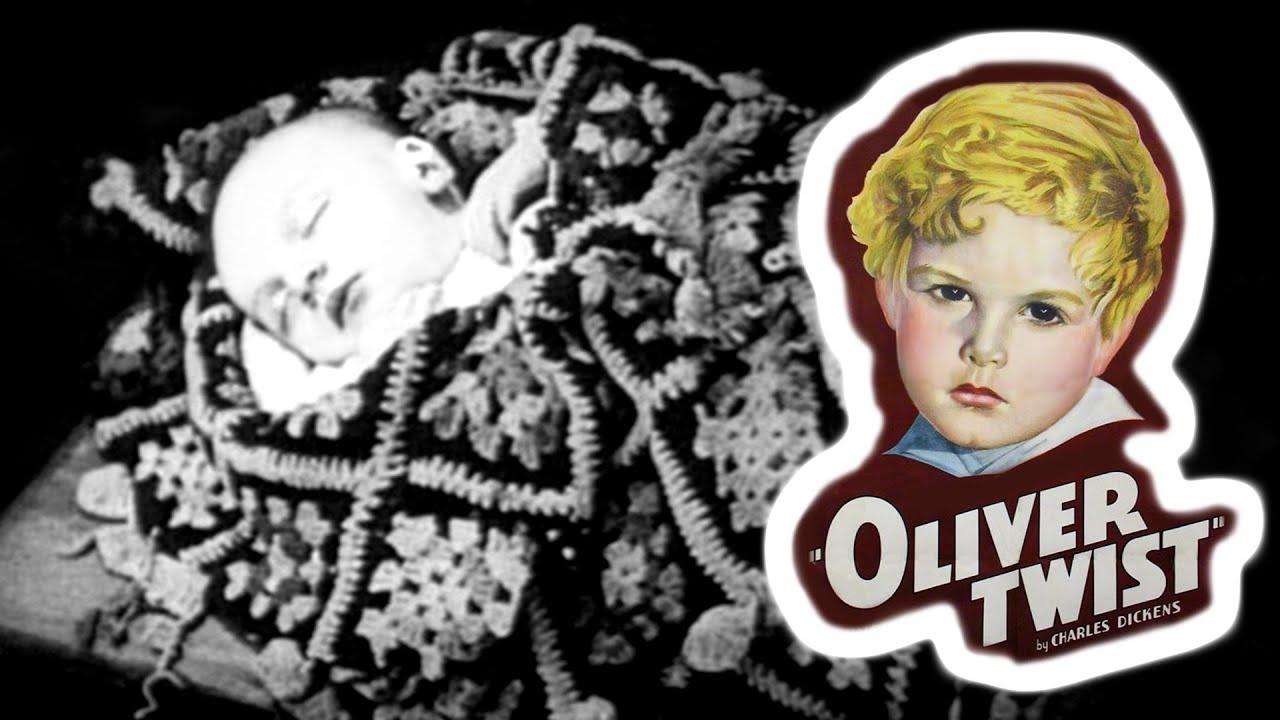 Oliver Twist Full Movie Dickie Moore Irving Pichel William Stage Boyd Doris Lloyd Youtube