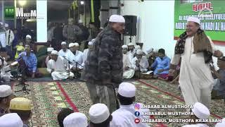 Download Lagu Galal Fatah Habsyi + Allah Allahu - Hajir Marawis Haul Habib Husein Brani mp3