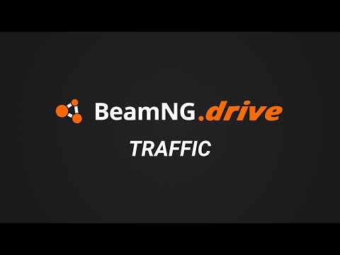 BeamNG.drive - Traffic