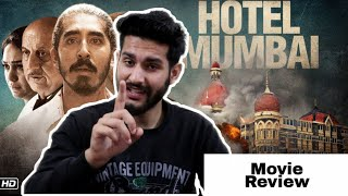 Hotel Mumbai (2019) - Movie Review | Ishan Says