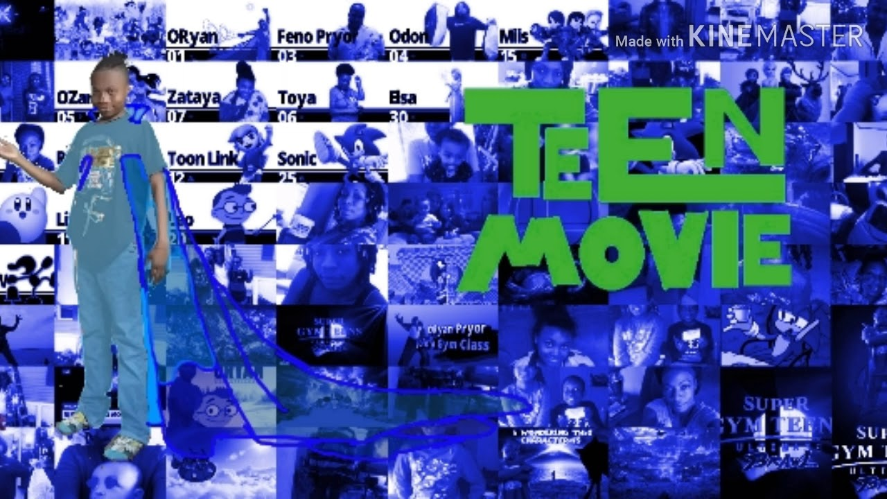 Teen snow movies