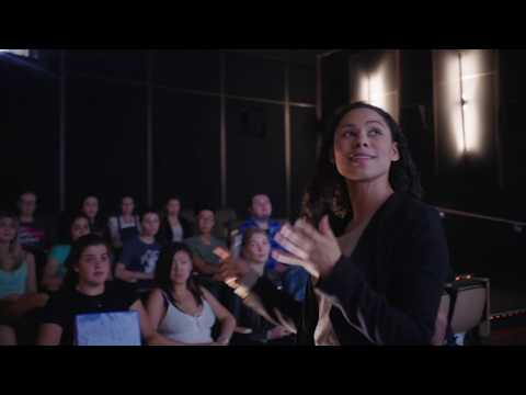 Chapman University's Dodge College of Film and Media Arts Promotional Video