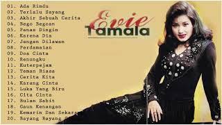 EVIE TAMALA full album Ada Rindu - Pilihan Lagu Nostalgia Terpopuler