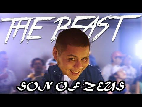 DIBAHAS (Qorygore - The Beast) KATROK!