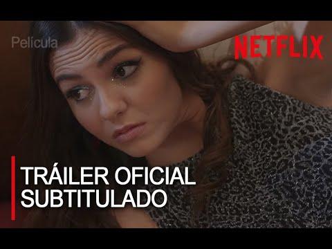 Más Allá de la Fiesta   Netflix   Tráiler Oficial Subtitulado
