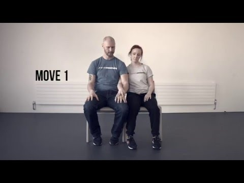 Chair Duets Step-by-Step Instructions
