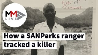 Visual investigations: How a ranger tracked the alleged Table Mountain 'killing machine'