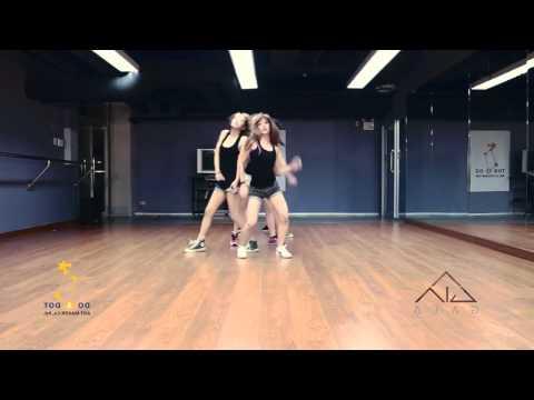 AUDITION เลือกได้   GAIA (Dance Practice Mirror Version)