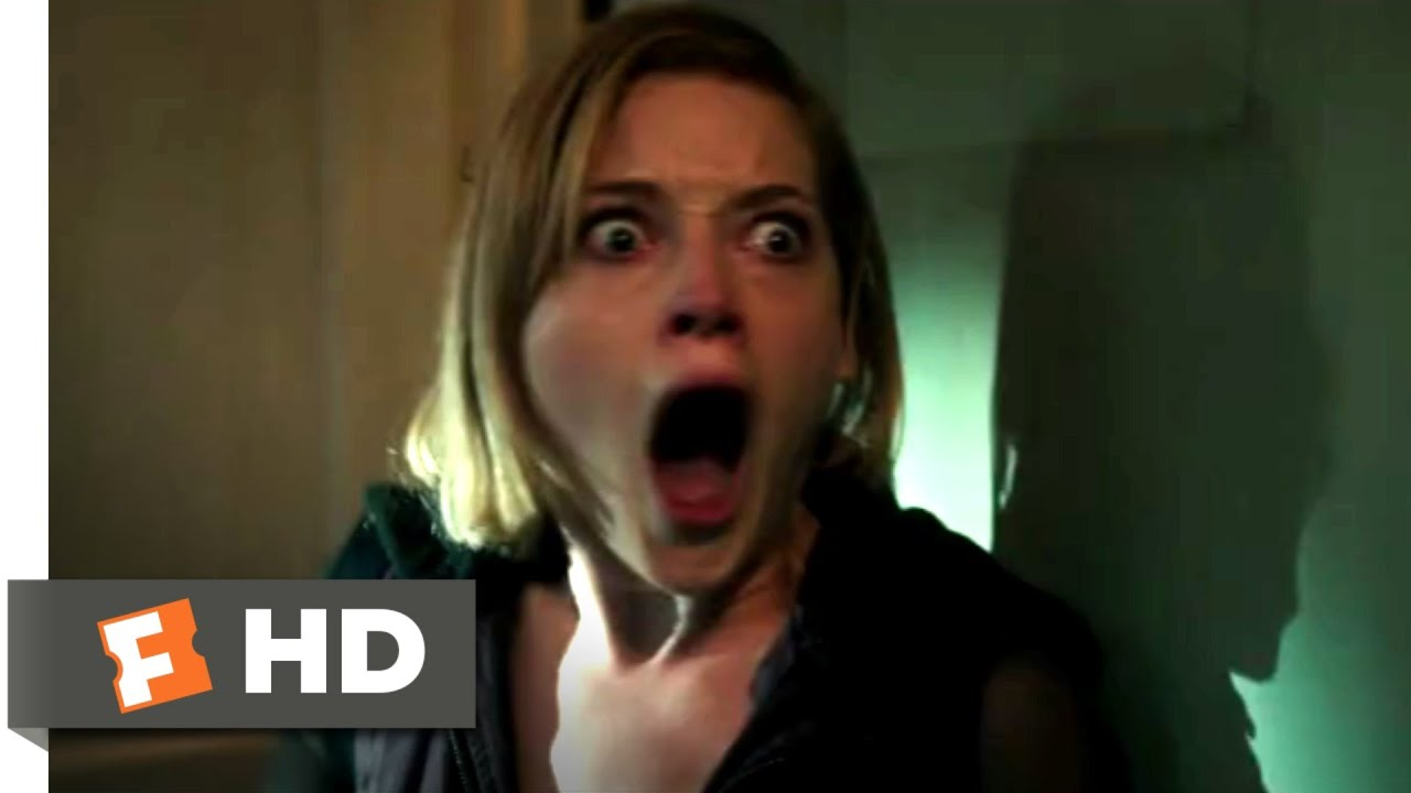 Download Don't Breathe (2016) - Robbery Gone Wrong Scene (1/10) | Movieclips