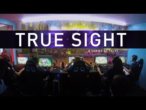 True Sight : Episode 1 Trailer