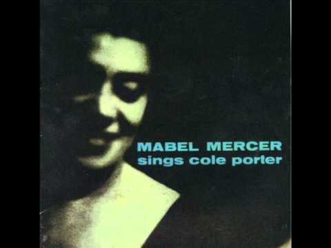 Mabel Mercer - It's delovely