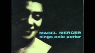 Mabel Mercer - It