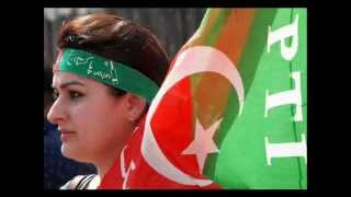 PTI New Punjabi Song 2015