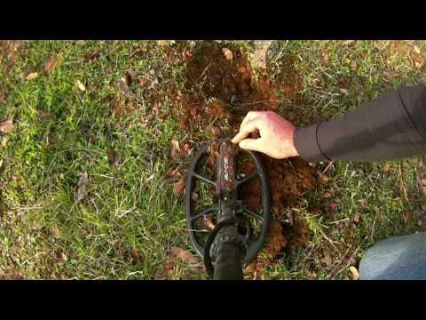 Makro Racer 2 gold prospecting
