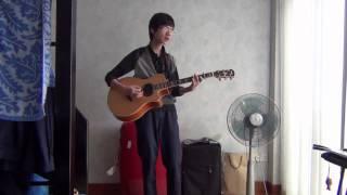 (Khắc Việt) Anh Khác Hay Em Khác guitar cover