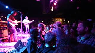 Dave Bruzza  ~ Room Without A Roof + Bruzza Crowd 'Staches