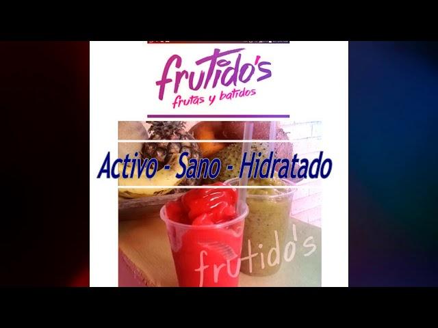 FRUTIDOS TV