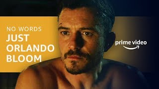 Orlando Bloom Being Hot in Carnival Row | Prime Video