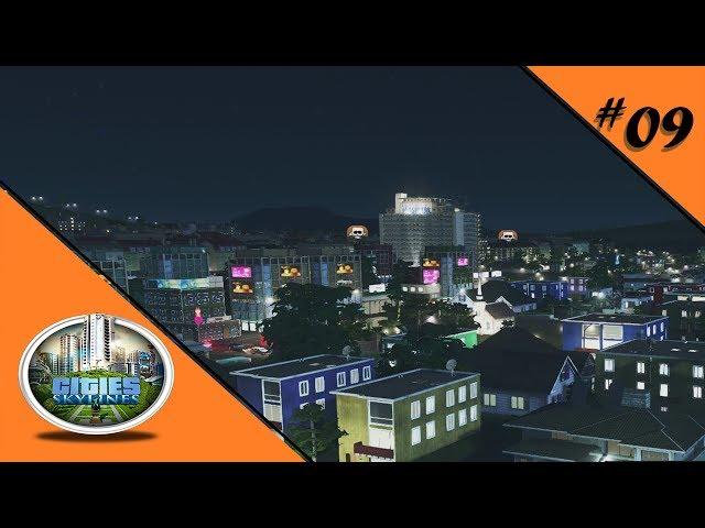 DES BÜRGERMEISTERS BLUT UND SCHWEISS 🏡 Let's Play Cities: Skylines #09