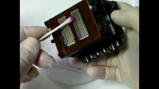 Pulizia testine serie PF su stampanti Canon IPF grande formato - parte 2 di 3(, 2012-11-14T10:16:43.000Z)