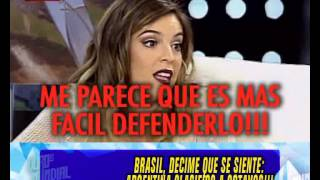 DURO ES MUNDIAL -  ARGENTINA LE GANO A IRAN - 23-06-14