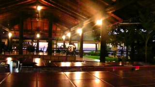 HD Tour of Sandy Point Village Hotel and Beach in Tobago Caribbean