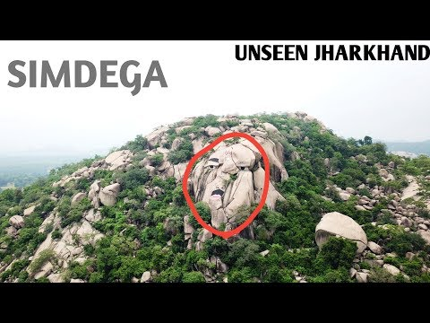 RAMGARH TO SIMDEGA (JHARKHAND) PART I  TRAVEL VIDEO, UNSEEN JHARKHAND