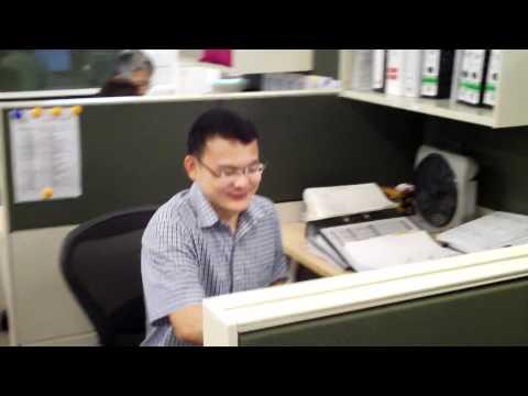 (11) Hess Kuala Lumpur Office