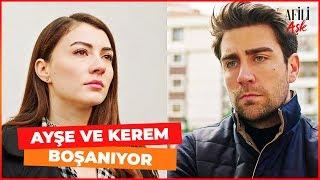Ayşe ve Kerem BOŞANIYOR - Afili Aşk 29. Bölüm (FİNAL SAHNESİ)