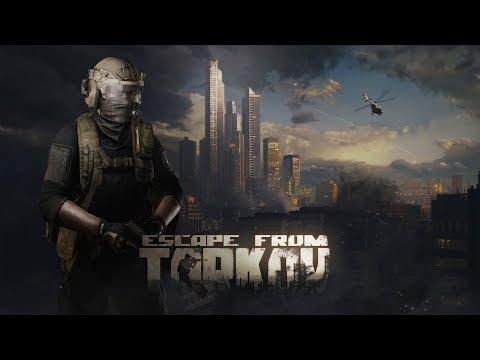 Escape From Tarkov  походеньки на лабу..... тай таке)))!!!