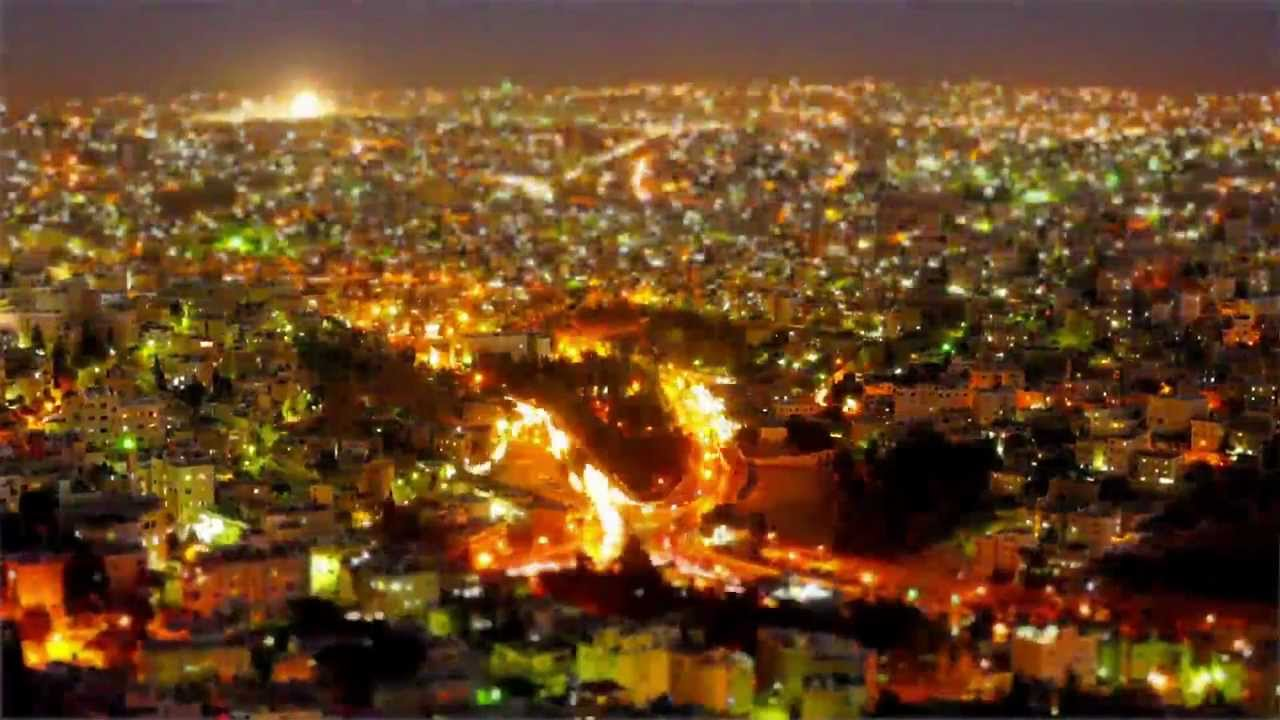Иордания Амман  Jordan Amman