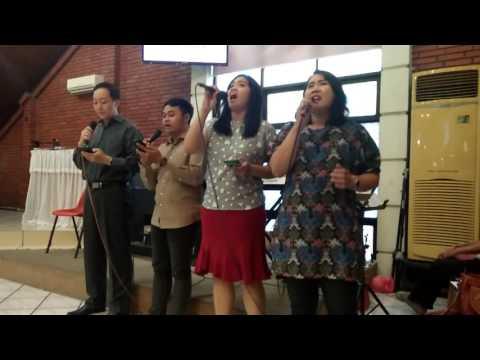 4 SEKAWAN - TUHAN ADALAH GEMBALAKU (MAZ 23)