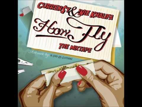 Curren$y & Wiz Khalifa - How Fly (FULL MIXTAPE)