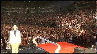 DJ BoBo - Dancing Las Vegas Tour - 20. Oktober 2012 Köln
