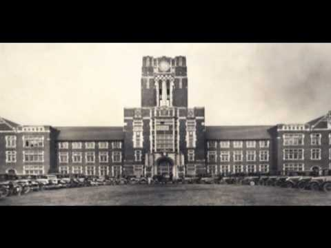 The History of the University of Tennessee