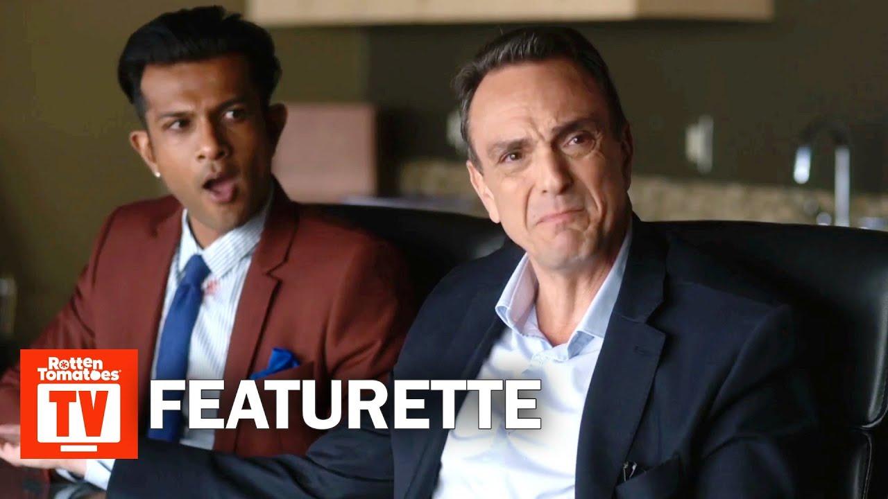 Download Brockmire Season 2 Featurette   'Brockmire vs. Raj'   Rotten Tomatoes TV