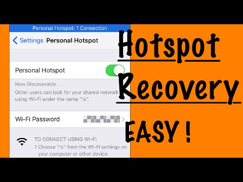 how to turn on hotspot on iphone 7 plus