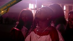 Olamide - Voice Of The Street Behind The Scene (Official)