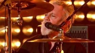 Queen + Adam Lambert - Fat Bottomed Girls - New Years Eve London 2014