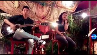 Blank Space/Stand by Me (Imagine Dragons' Taylor Swift / Ben E. King Acoustic Cover)