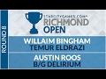 SCGRICH - Round 8 - William Bingham vs Austin Roos (Standard)