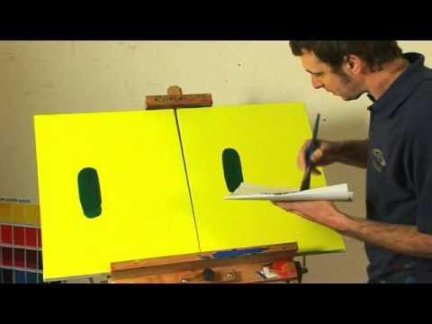 Winsor & Newton Artist Acrylic - No Color Shift - CCTV