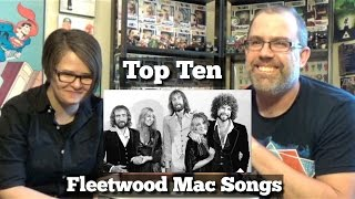 Top 10 Tuesday: Top 10 Fleetwood Mac Songs