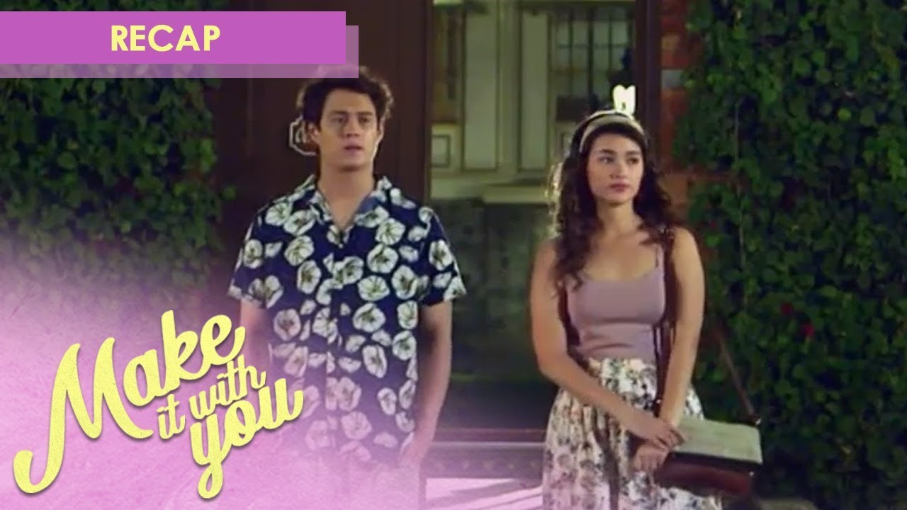 Download Billy and Gabo get the closure they both needed to move on | Make It With You Recap (With Eng Subs)
