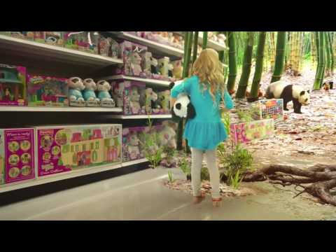 Toys R Us - FurReal, For Fun - C'Mon Let's Play