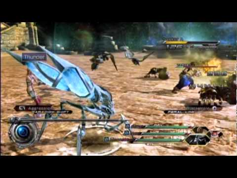 Final Fantasy Xiii 2 Playthrough 029 Oerba 200 Af 25 Crystal